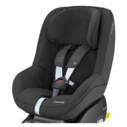 Recaro Monza Nova Seatfix IS 2016 Pink