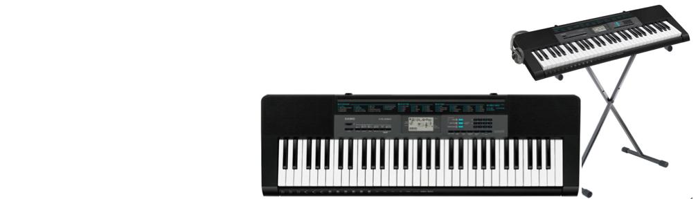 Casio CTK-2550AD